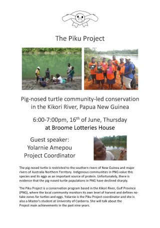 The Piku Project